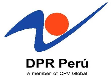 DPR Peru logo